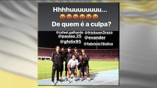 Veja quanto o Vasco pode ganhar se chegar na Sul-Americana; Seleção SporTV comenta