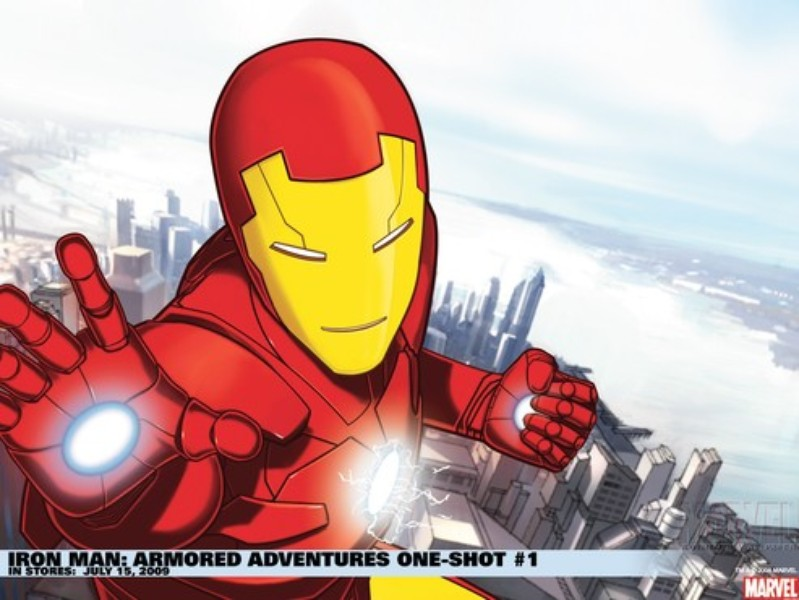Iron Man Homem De Ferro Download Techtudo