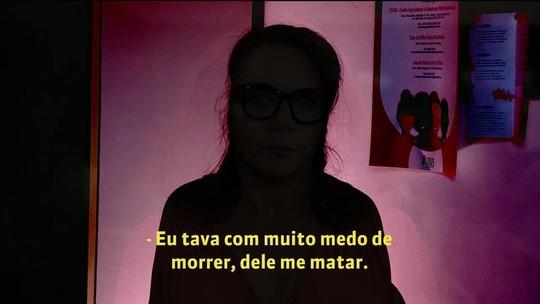 Apenas 2,5% das cidades brasileiras têm abrigo para mulheres agredidas