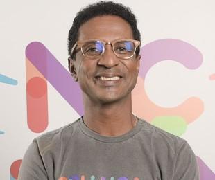 Luis Miranda   João Cotta/TV Globo