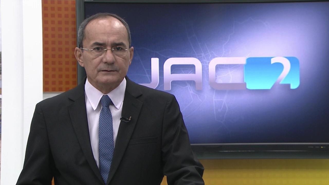 Assista a íntegra do Jornal do Acre 2ª edição deste sábado, 28 de fevereiro