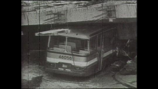 O Arquivo N relembra um dos mais dramáticos acidentes da construção civil brasileira