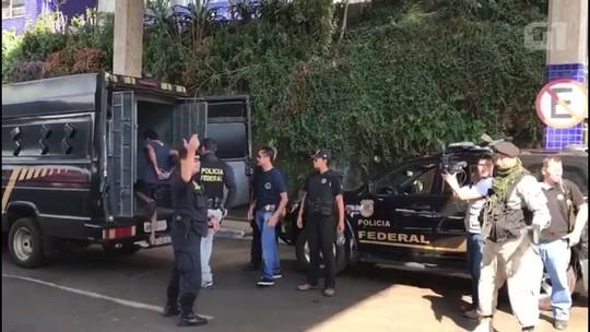 Paraguai expulsa brasileiros suspeitos de envolvimento em mega-assalto à Prosegur