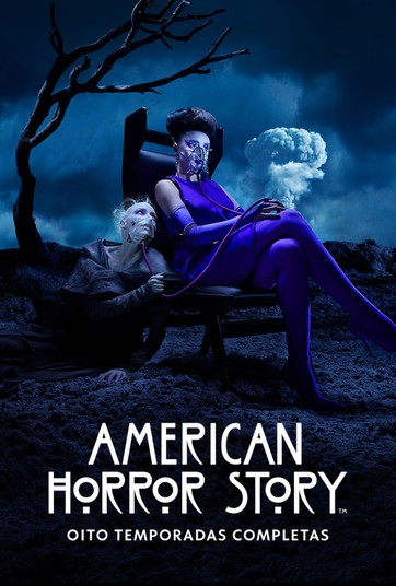 American Horror Story Assista Online Aos Episodios No Globoplay