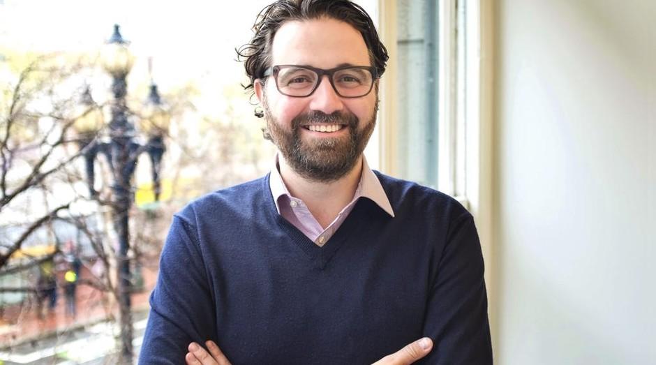 Mikkel Svane, cofundador e CEO da Zendesk (Foto: Divulgação)