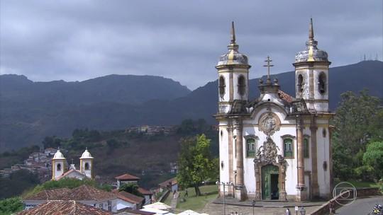 Partiu Férias: conheça o centro histórico de Ouro Preto