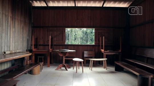 Desafio Natureza: as formas positivas de interação com a Amazônia
