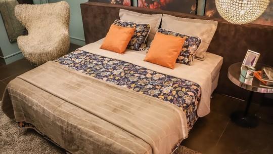 Veja 4 dicas para ter uma cama de novela
