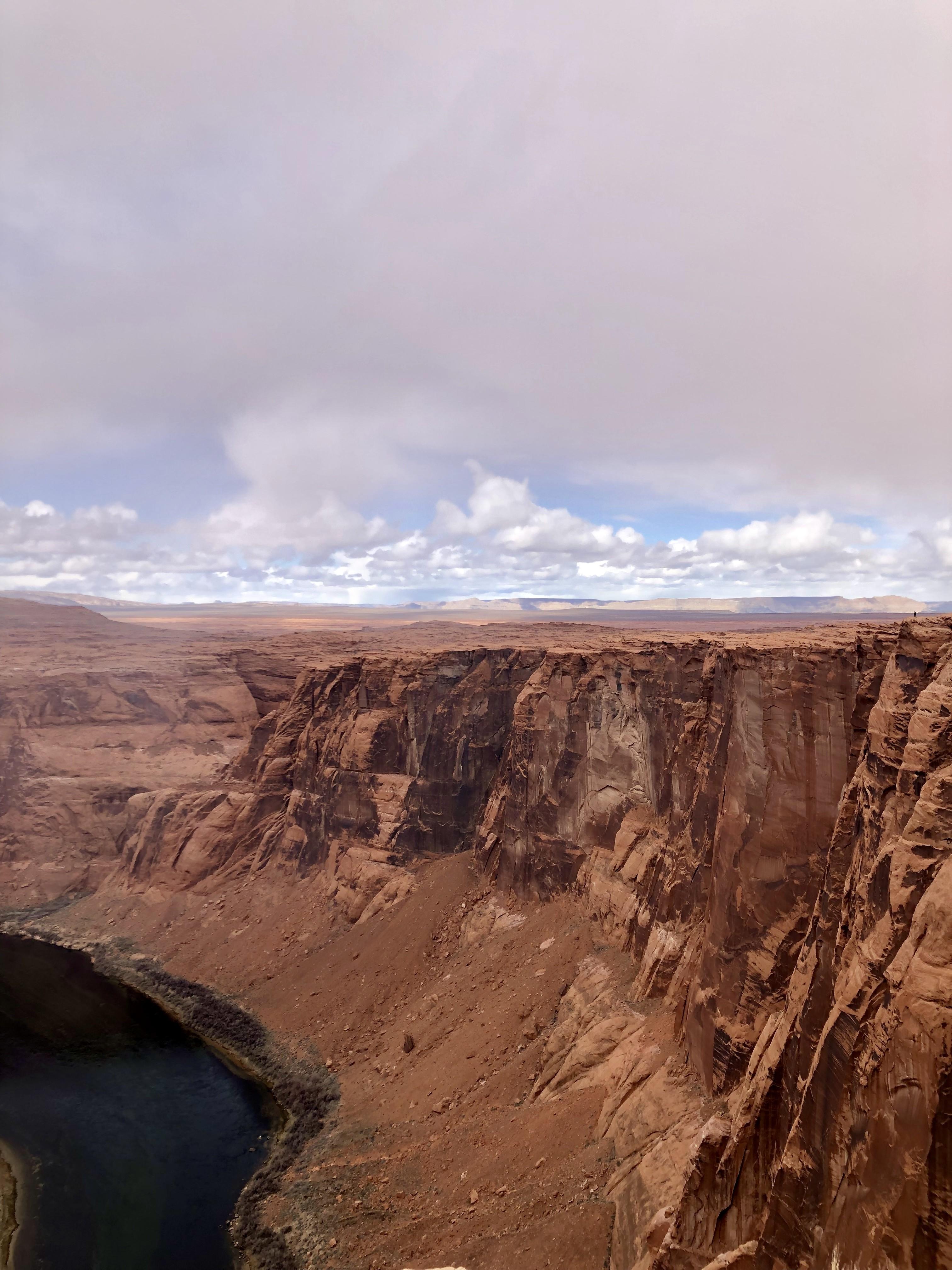 Grand Canyon (Foto: Marilia Marasciulo)