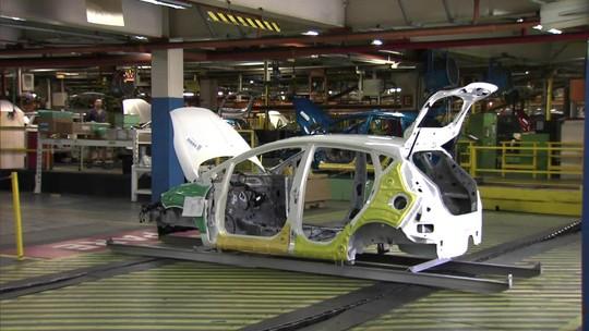 Brasil e Argentina terão livre comércio de carros até 2029