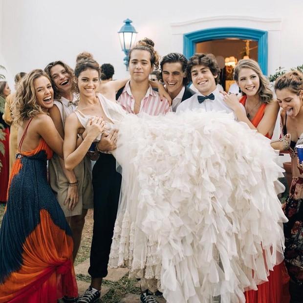 Casamento Chay Suede e Laura Neiva | Blog da Maria Fernanda