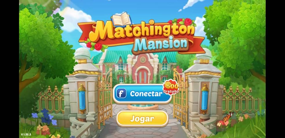 Matchington Mansion: Cum să obții bani și stele în joc - Foto: Redare / Murilo Molina
