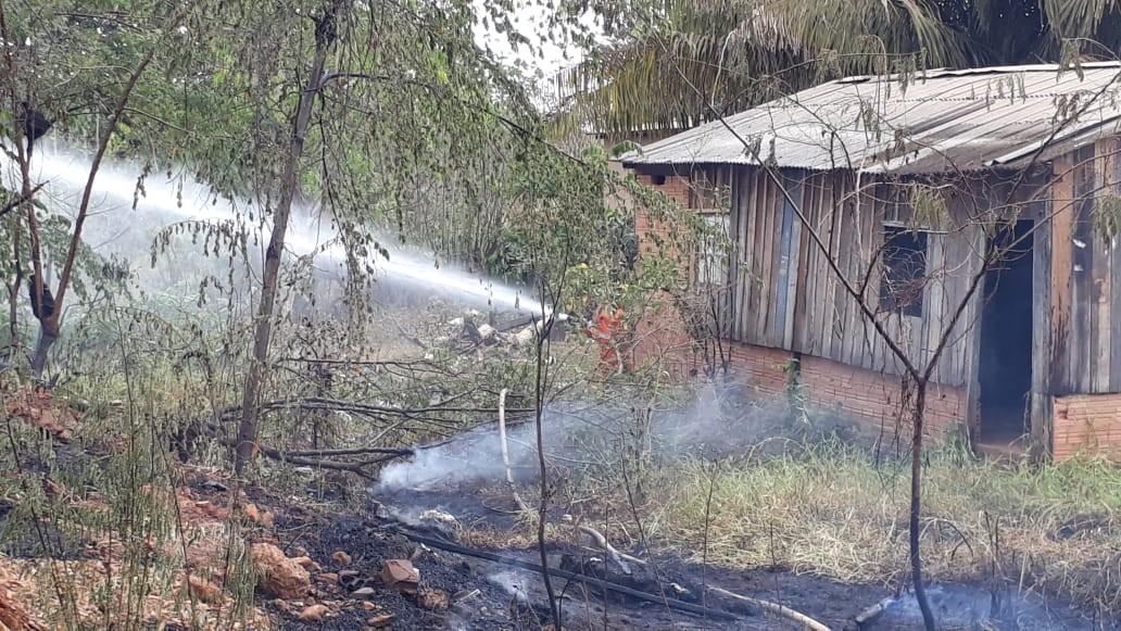 Você viu? Nasa divulga imagens de fumaça, número de queimadas aumenta e as mais lidas da semana no G1 RO - Notícias - Plantão Diário