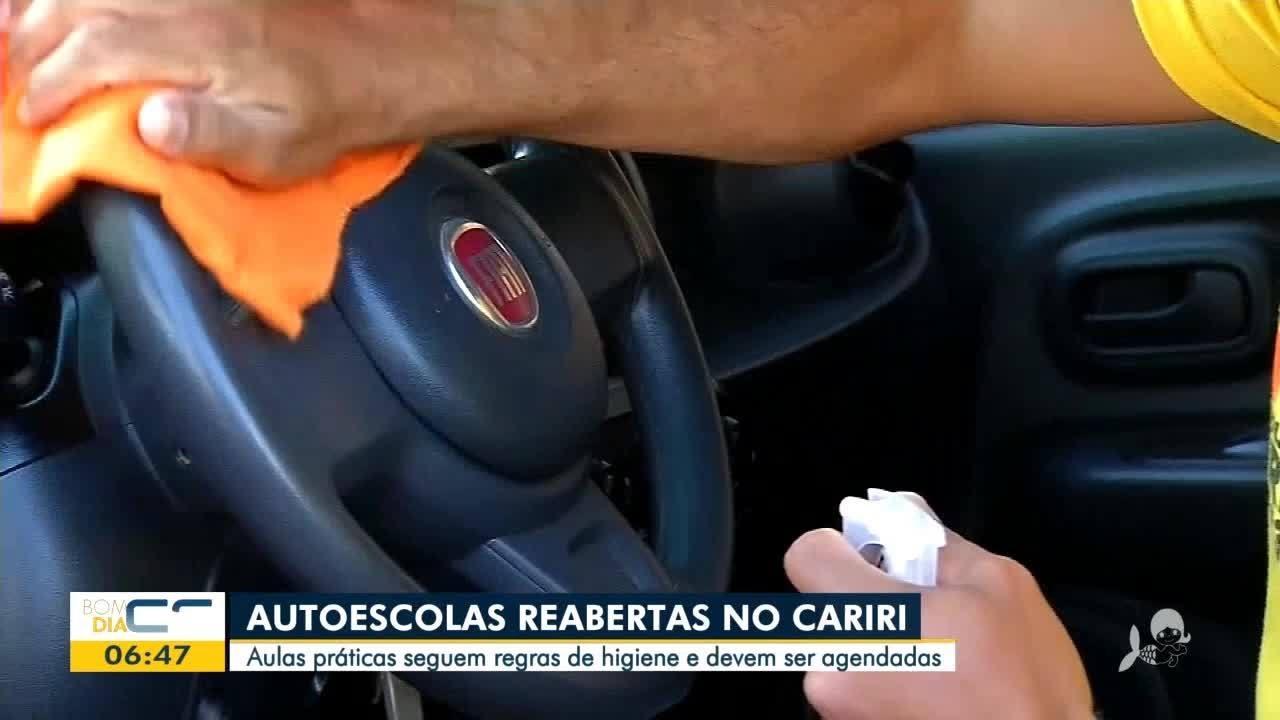 VÍDEOS: Bom Dia Ceará de terça-feira, 22 de setembro
