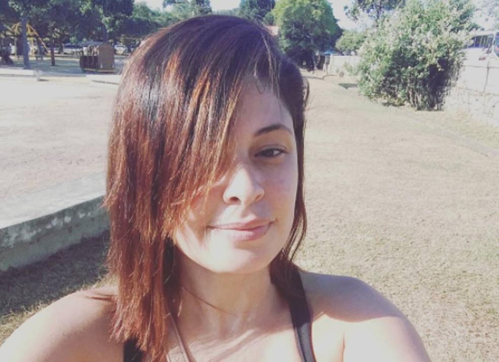 Luana foi encontrada morta em Laranjeiras (Foto: Reprodução/Instagram)