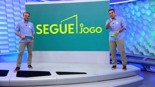 Segue o jogo: Roger Flores e Gustavo Villani comentam a rodada de quarta-feira