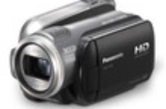 Panasonic HDC-S9