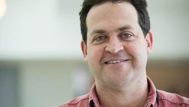 Leo Burd, pesquisador do MIT Media Lab e diretor do Programa Lemann de Aprendizagem Criativa (Foto: Divulgação)