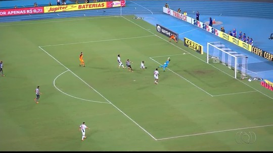 Gols Tocantinenses: Luiz Fernando marca e ajuda Botafogo chegar à final da Taça Rio