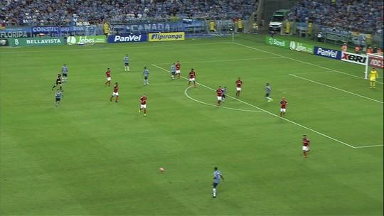 Padrão de jogo é trunfo para time reserva do Grêmio superar o Pelotas na Boca do Lobo