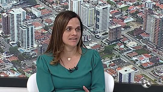 Pediatra fala sobre o crescimento das crianças no 'AB Saúde'
