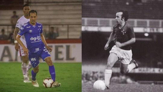 Seleção SporTV repercute comparação de Rodriguinho com Tostão, ídolo do Cruzeiro