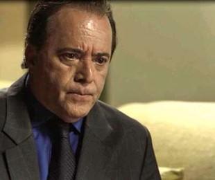 Tony Ramos é Olavo | TV Globo