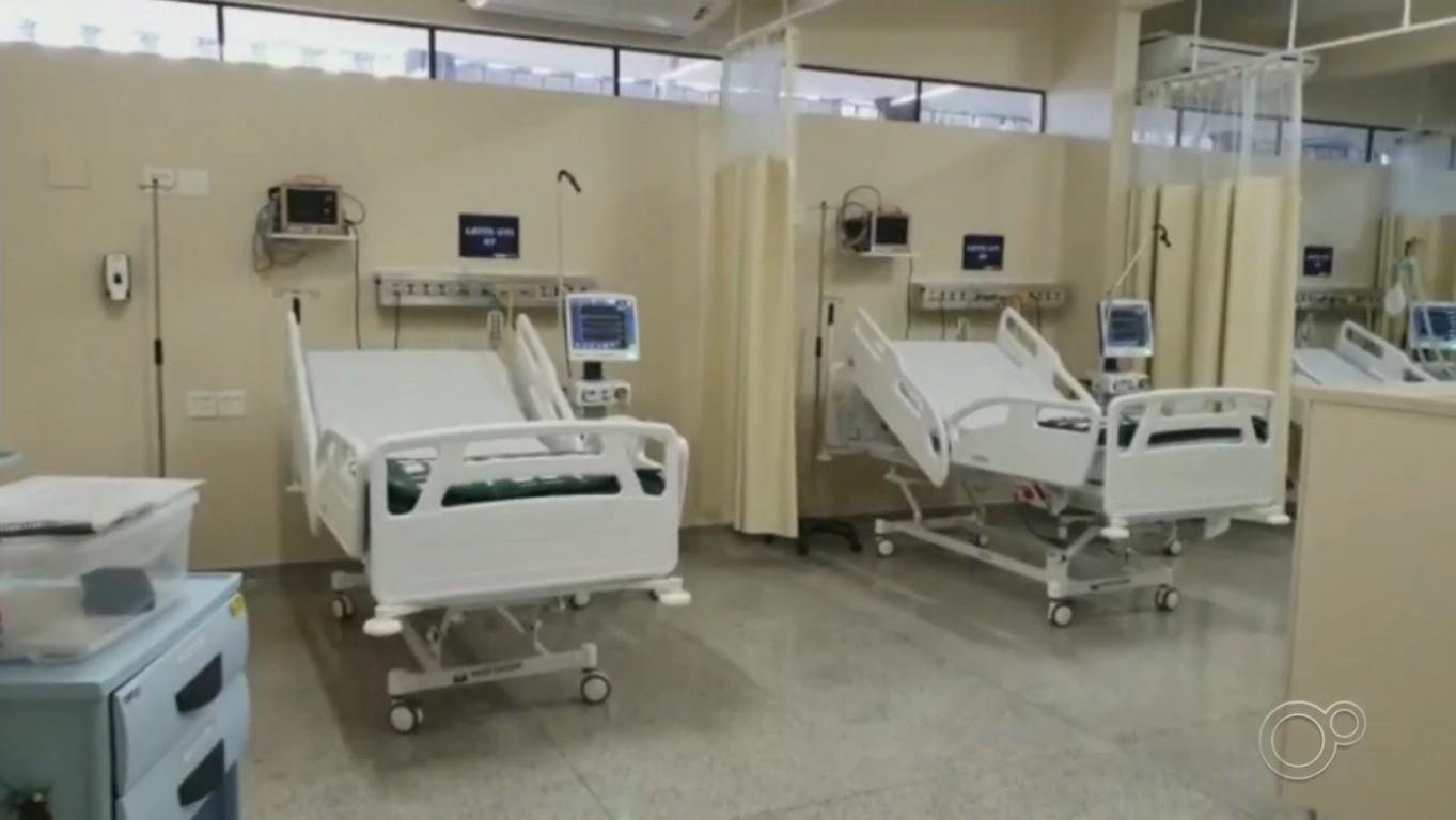 Região de Rio Preto receberá mais 38 ventiladores mecânicos para  pacientes com coronavírus