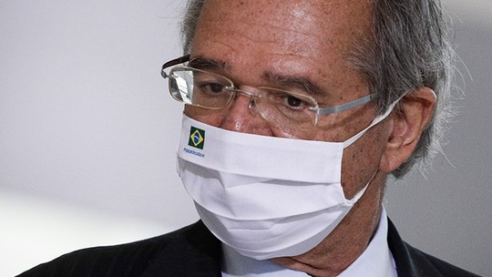 Foto: (Pablo Jacob/Agência O Globo)