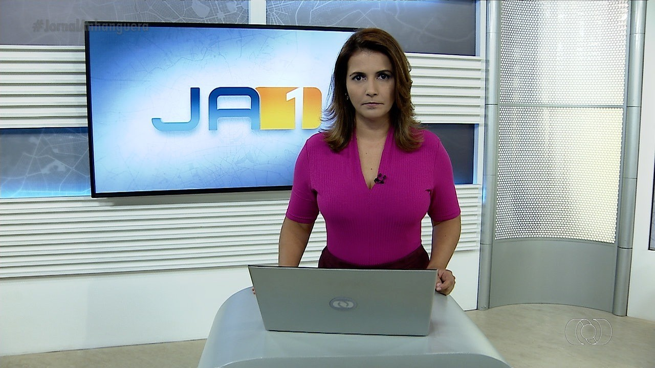 Veja os destaques do Jornal Anhanguera 1ª Edição de segunda-feira (26)