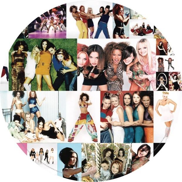 Spice Girls (Foto: Reprodução / Instagram)