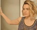 Letícia Lima é Estela em 'Amor de mãe' | Reprodução