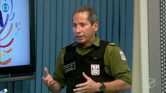 Reunião define esquema de segurança para o Carnaval em Santarém e Alter do Chão