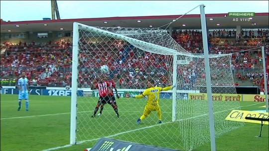 Seis jogos e apenas um gol: Everton Sena foi o último jogador a marcar pelo CRB