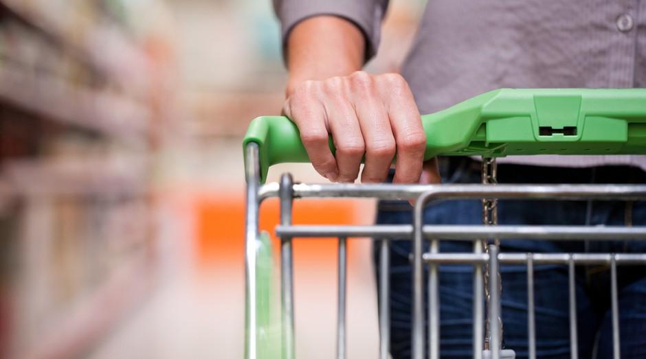 consumo_compras_varejo (Foto: Shutterstock)