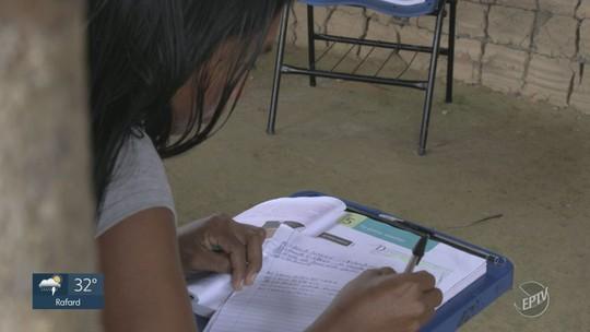 Jovem indígena sonha em fazer Unicamp para unir sabedoria da enfermagem e cultura de benzimento