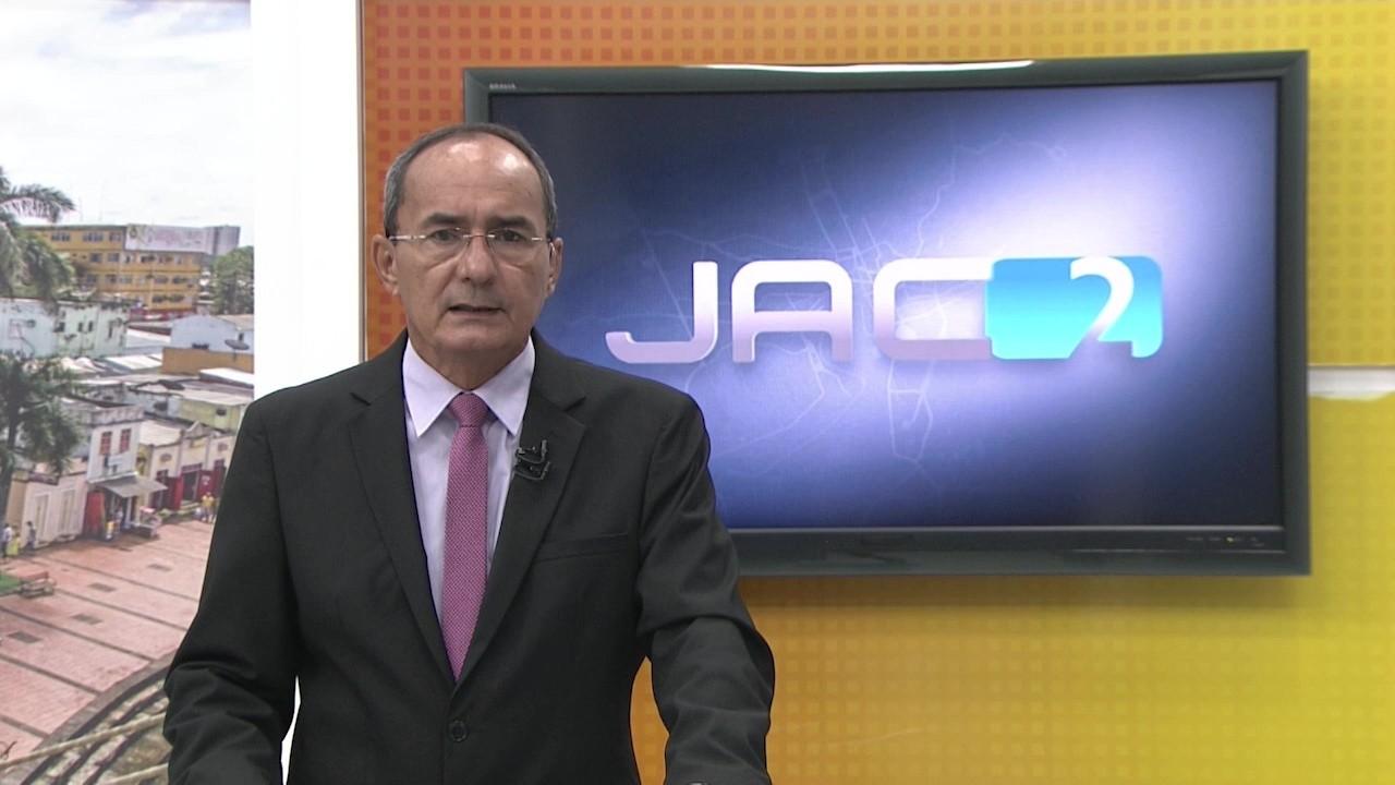 Assista a íntegra do Jornal do Acre 2ª edição deste sábado, 10 de outubro