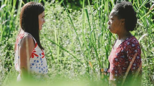 Thelma mata Rita; reveja as cenas que marcaram o fim da primeira fase de 'Amor de Mãe'