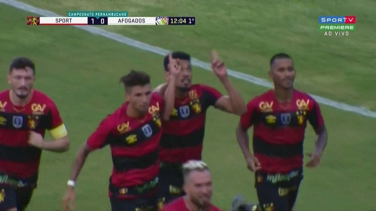 Os melhores momentos de Sport x Afogados, pelo Pernambucano | campeonato  pernambucano