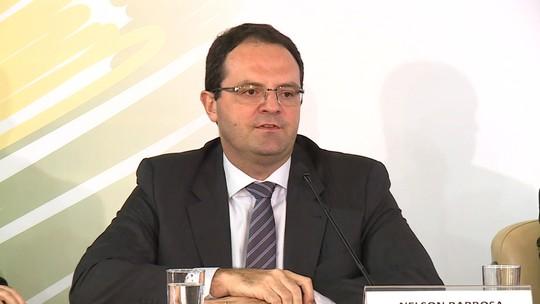 'Do total de gasto primário previsto, apenas 8,5% podem ser contingenciados', diz Barbosa