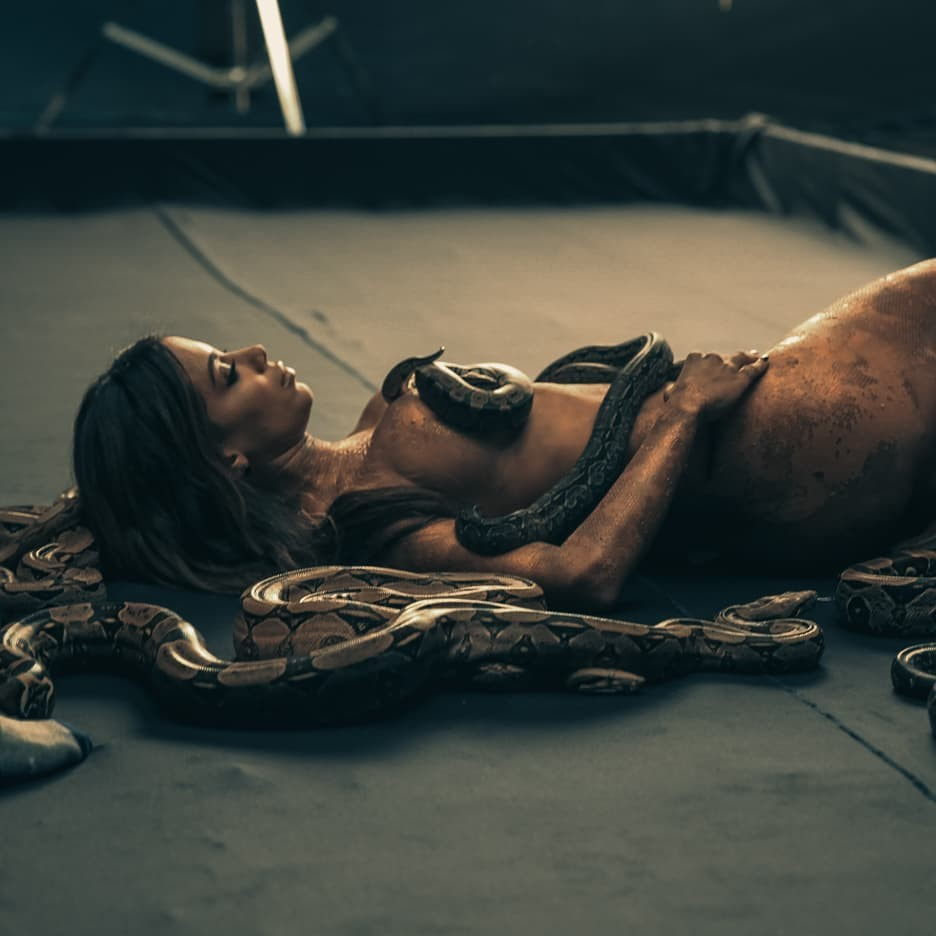 Anitta (Foto: Reprodução / Instagram)