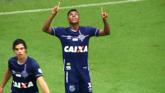 Além de voltar a vencer, Santos precisará quebrar outro tabu para avançar direto na Copa do Brasil