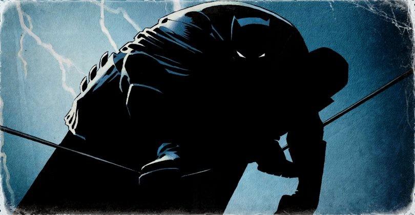 'Batman Cavaleiro das Trevas' (Foto: Divulgação)