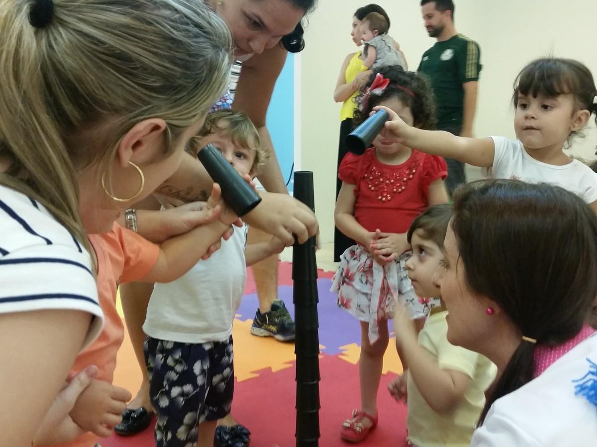 Teatro e oficina de heróis são destaques de programação infantil em Valinhos
