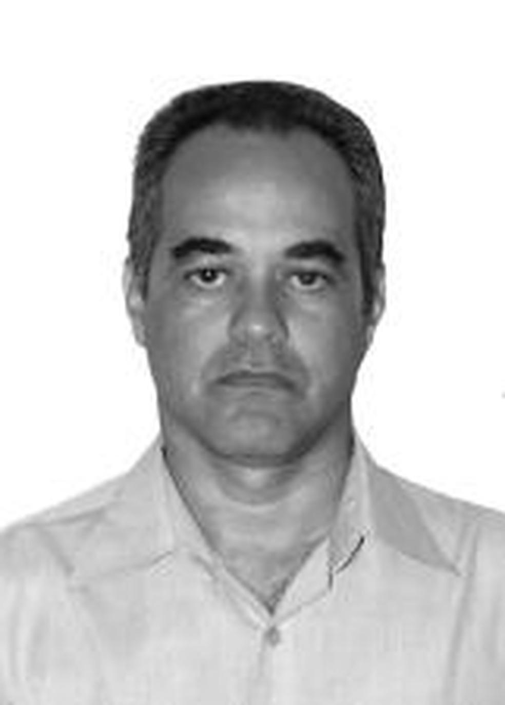 Iranil Soares, vice-prefeito de Ladário (MS) assume a administração da cidade a partir desta segunda-feira (26) — Foto: TSE/Reprodução