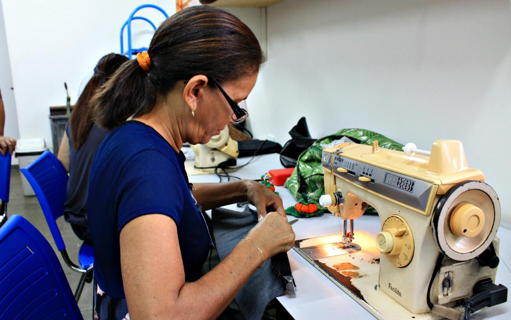 Cursos profissionalizantes gratuitos estão com inscrições abertas em Araçatuba