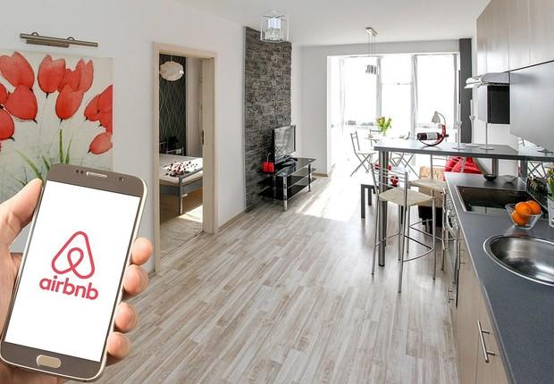 Airbnb (Foto: Pixabay)
