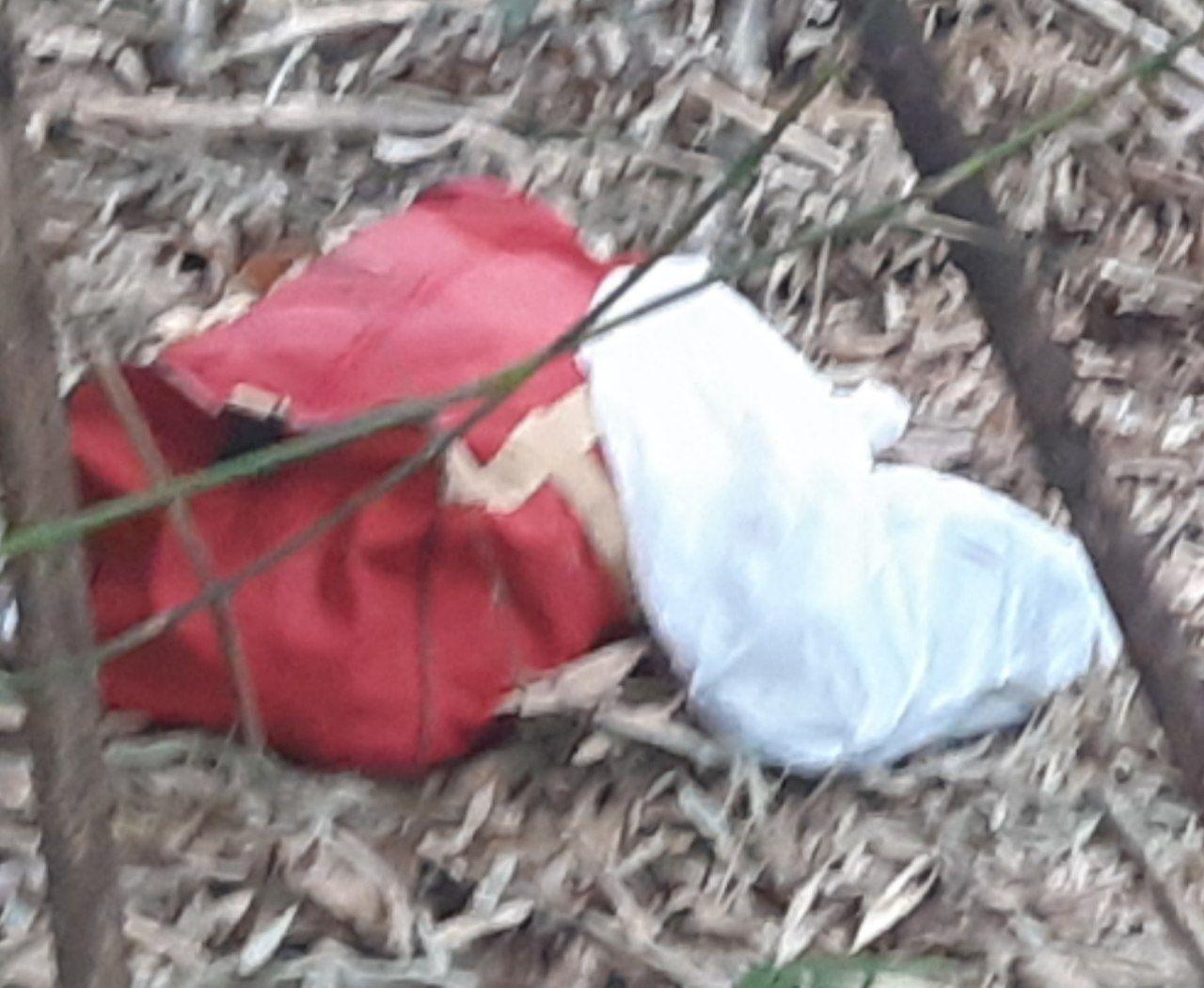 Corpo é encontrado às margens da Lúcio Meira, em Barra do Piraí