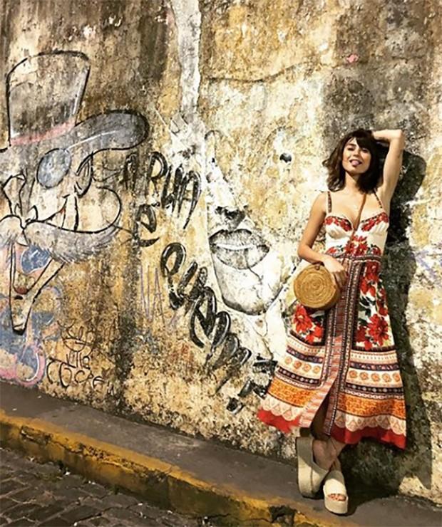 Thaila Ayala (Foto: Reprodução / Instagram)