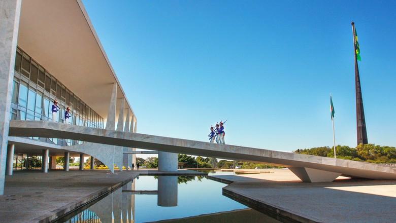 palácio_planalto_presidencia (Foto: Getty Images)